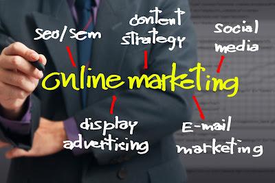 internet marketing bekasi