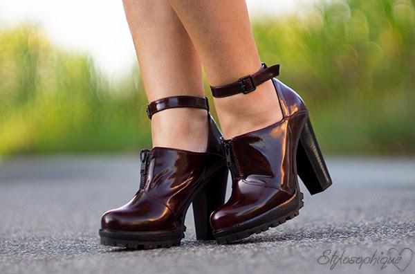Prima Dress Shoes