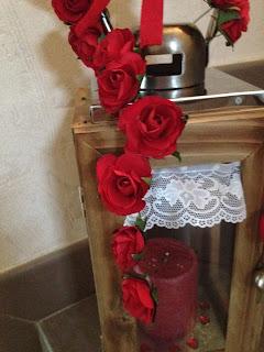 les diy de fishounette lanterne saint valentin. Black Bedroom Furniture Sets. Home Design Ideas