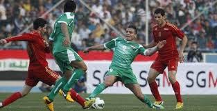 موعد مباراة العراق وسوريا ضمن بطولة الصداقة الدولية والقنوات الناقلة