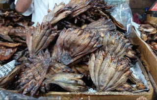 Ikan Selais Asap Khas Riau - NMUTTY.com