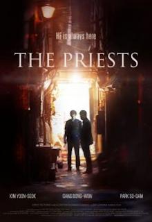 Download Film The Priests DVDRip Ganool Movie