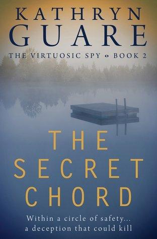 WAYNE FARRELL: The Secret Chord