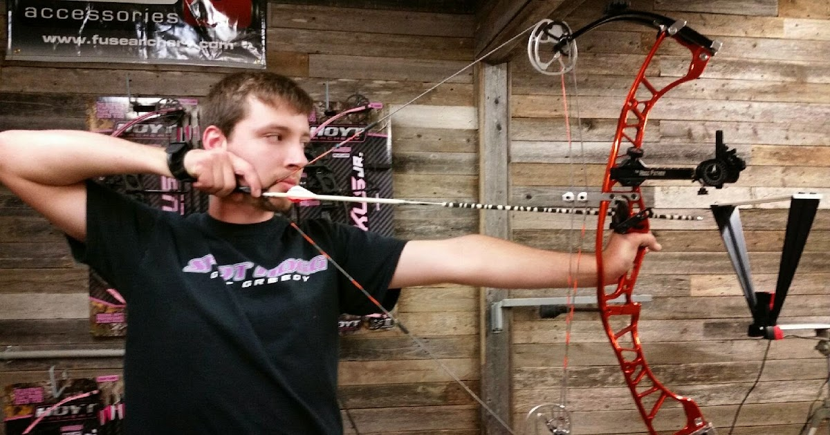 The Fall Obsession Anchor Points Are Key When Bow Hunting