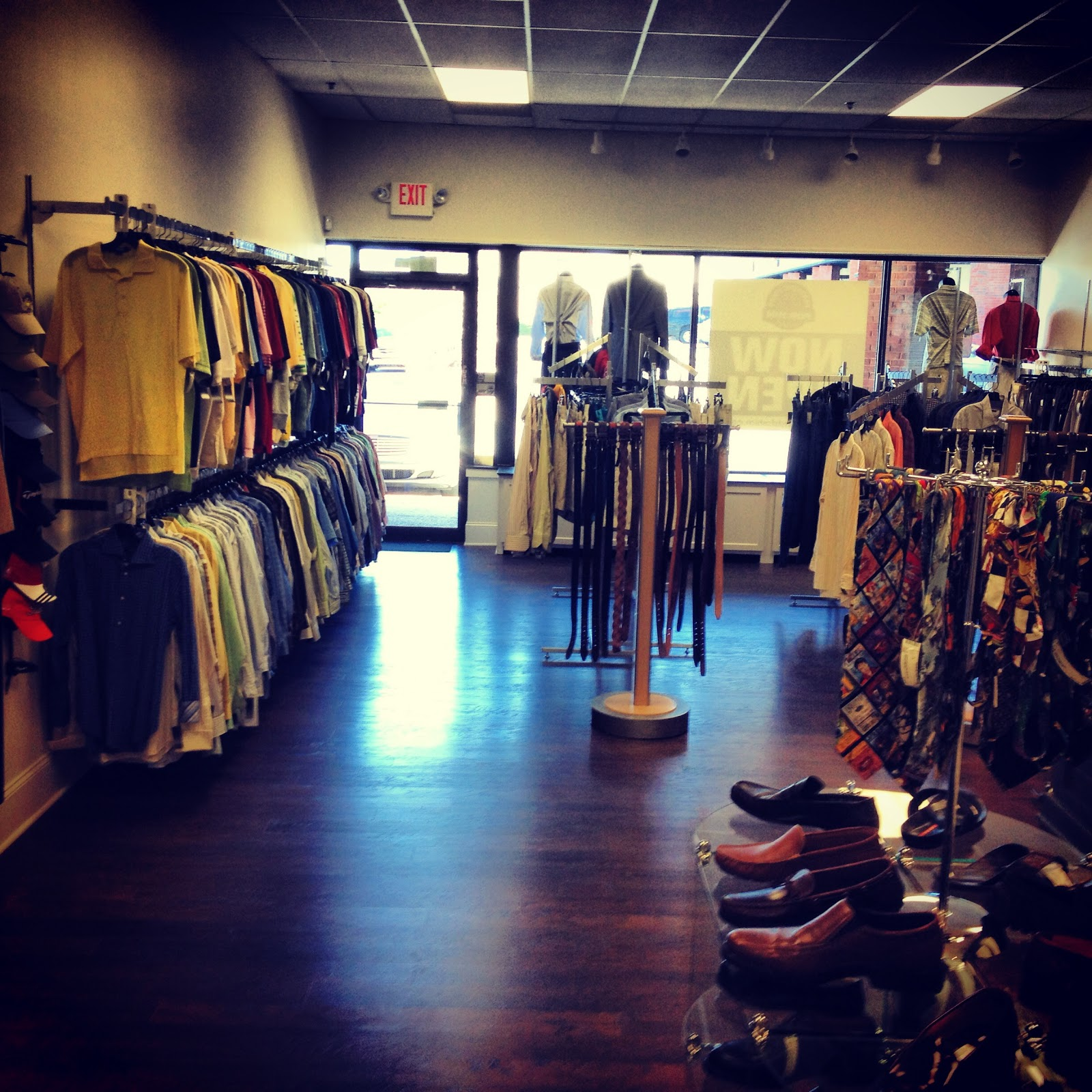 Clothing stores in atlanta georgia