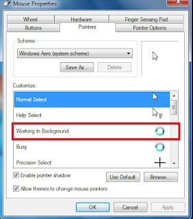 Cara Mengatasi Kursor Loading Terus Akibat CPU Usage 100%