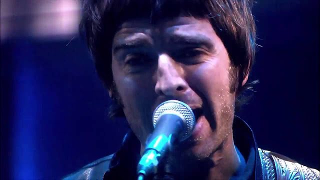 Video: Oasis - Live Manchester (Concierto completo)