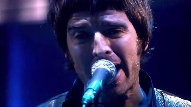 Video: Oasis - Live Manchester (Concierto completo)