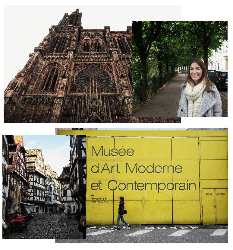 Strasbourg; Roteiro estrasburgo; pettit france; cathédrale de notre dame; musée d'art moderne et contemporain;