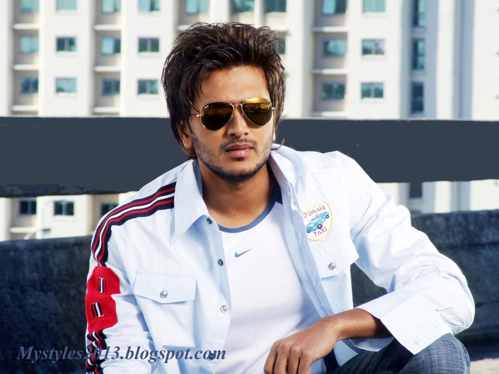 ritesh deshmukh shirts styles | real fashion