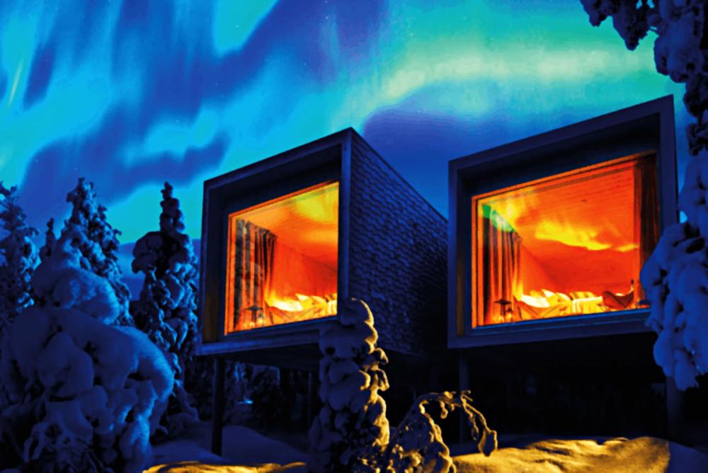 Die_schönsten_Spas_und_Wellness-Oasen_in_der_Natur_und_im_Wald-Arctic-Forest_Spa_Metsäkyly-Finnland