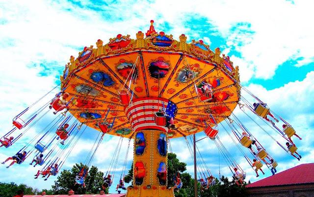 Great weather, good concert mix boost Illinois State Fair crowds, Metamora Herald