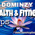 Dominzy Daily Health and Fitness Tips (1)