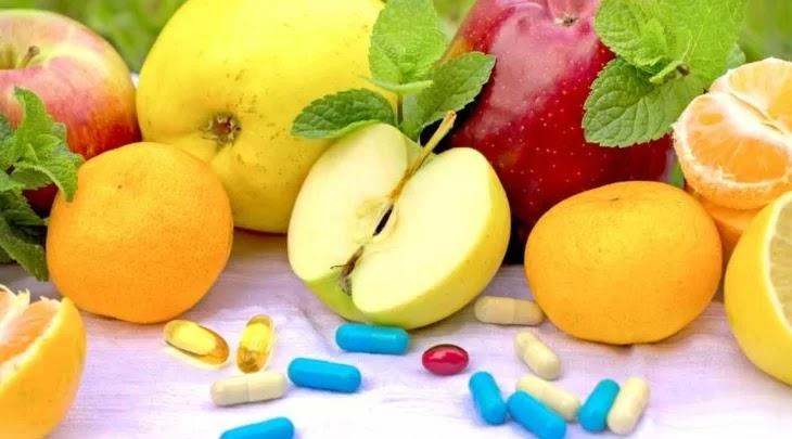 Beberapa Vitamin Itu Tidak Terlalu Berguna, Ini Faktanya!