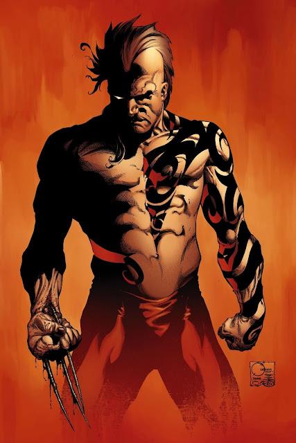 El hijo de Wolverine