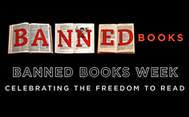 Banned Books Week: Which Outlawed Books have you Read?
