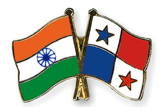 Agreement between India and Panama