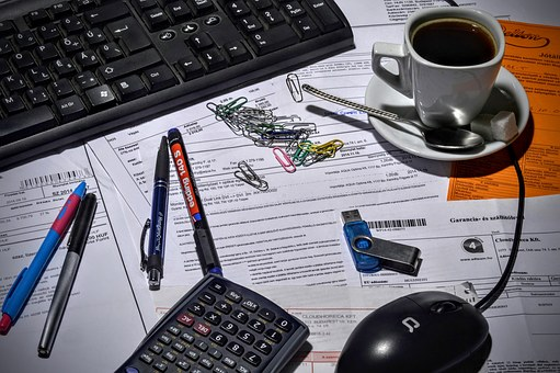 Auxiliar De Departamento Pessoal - Trabalho Remoto (Home Office) - Experiência e conhecimento técnico das atividades