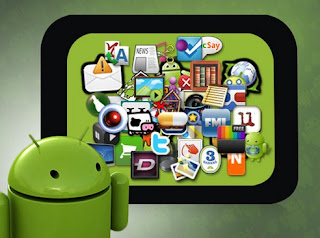 Top Android Apps Marketplace