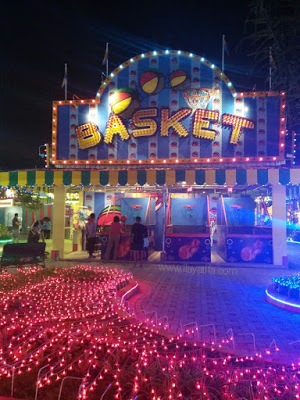 Arena Fun Park Go Fun Bojonegoro