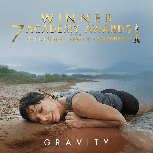 gravity 86th oscar 7 winner academy awards