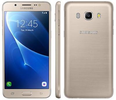 Harga Samsung Galaxy J5 Terbaru Lengkap Dengan Spesifikasi