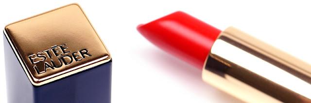 """<span style=""""font-size: large;"""">Estée Lauder Pure Color Envy</span> <br>Hi-Lustre Light Lipstick & Vinyl Lip Color"""
