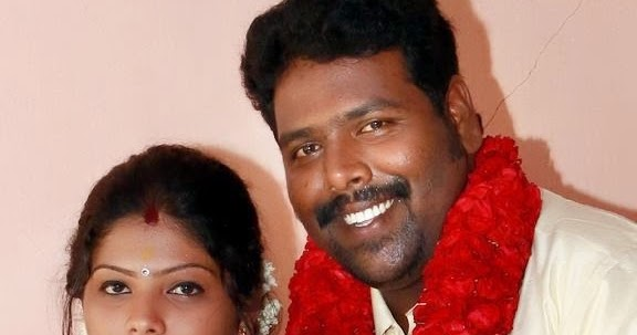 Malayalam Actress Arya Image: Actor Noby Marcose -Arya Marriage Photos
