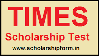 Times Scholarship Test 2017