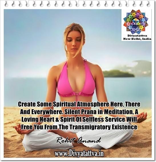 Quotes On Yoga & Meditation Inspiration About Yoga Spirituality And Sadhna