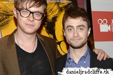 Updated(3): Kill Your Darlings: Daniel Radcliffe attends Variety screening series, Uncabaret Unstaged & more