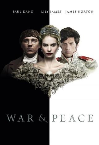 War & Peace Season 1 Watch Full Episode Online Free