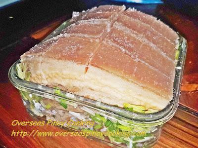 Lechon sa Oven Inasal Style - Marinade