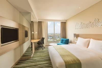 Holiday Inn Express Hotel Semarang