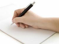 Contoh Surat Lamaran Kerja Yang Baik Pasti Keterima