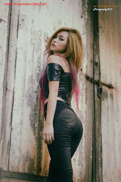 Lei Yamin