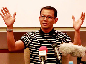 Thumbnail image for Azhar Sulaiman Dedah Kisah Sebenar Mengapa David Teo Ditampar Oleh Mat Over