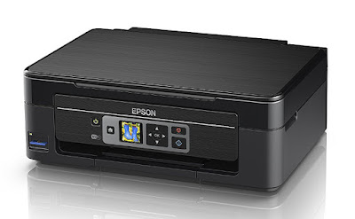 Epson Expression Home XP-352 Drivers Download