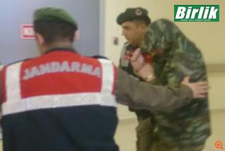 """Η σύλληψη των δύο Ελλήνων στρατιωτικών και η """"λήψη του ζητουμένου"""" α λα τουρκικά"""