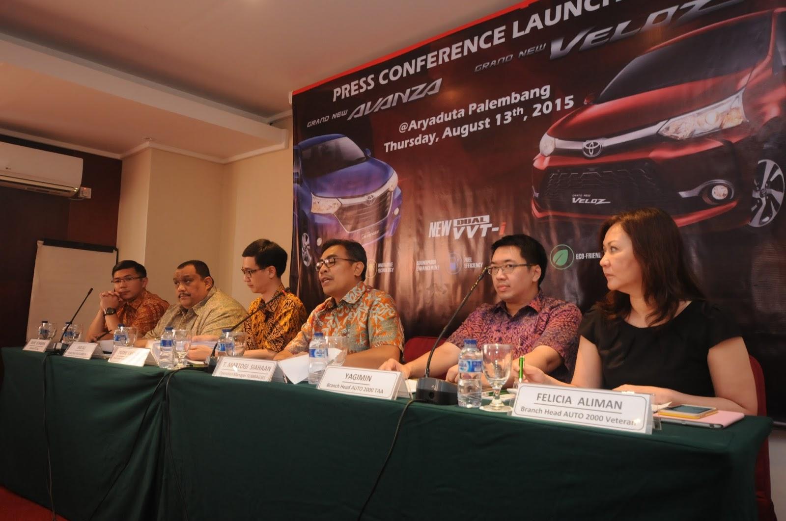 Fitur Grand New Veloz 1.3 Modifikasi 2017 Ilham Putra Pemulutan Avanza Dan Andalan