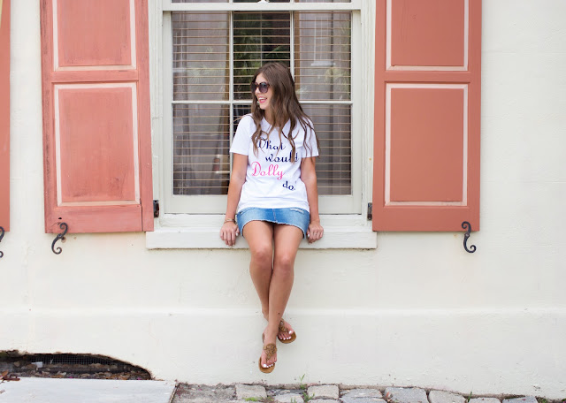 July Recap | Chasing Cinderella
