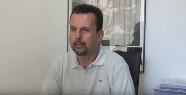 """Δημήτρης Κρίγγος: """"... πραγματικότητα μας ξεπερνάει - Άργησε να ξεκινήσει ο διαγωνισμός για τη μεταφορά των μαθητών"""" (βίντεο)"""