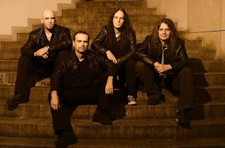 Blind Guardian (band's photo)