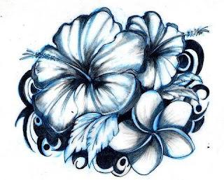 Desenhos De Tatuagens De Rosas Renner Moda Infantil