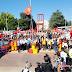 சுவிசில் நடைபெற்ற பொங்கு தமிழ் பேரணி