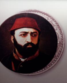 ABDÜLAZİZ (1861-1876)