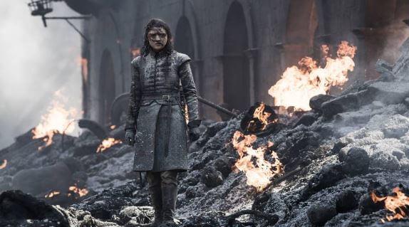 Horário Game Of Thrones 2019
