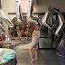 Miley Cyrus Hapus Semua Postingan di Instagram, Ada Apa?