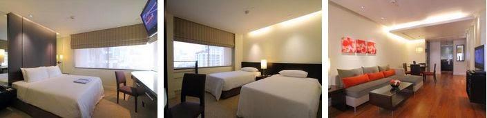 Siri Sathorn Hotel