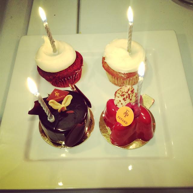 birthday, cake, bakery